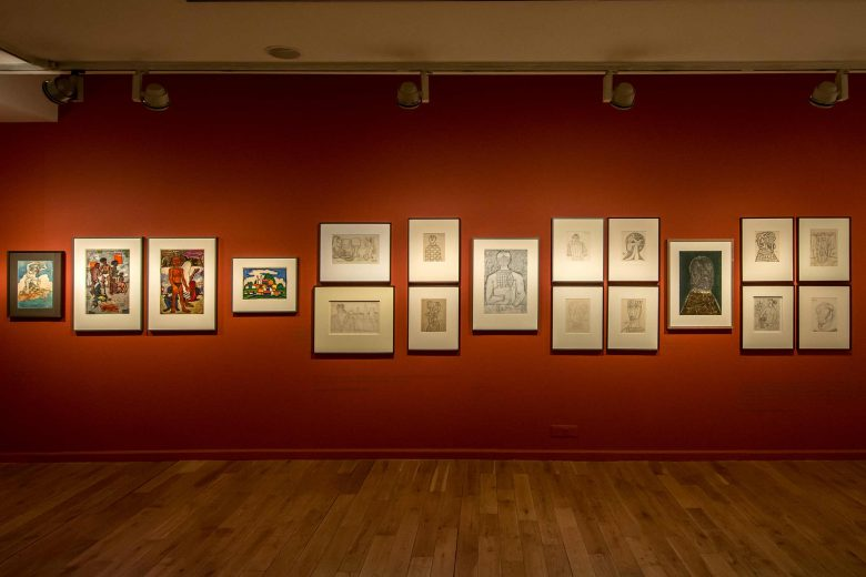 Kiran Nadar Museum of Art